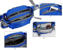 Outdoor Sports Camping Bike Waist Bag
