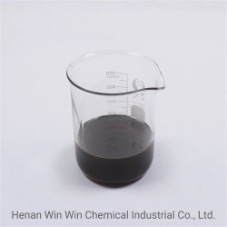 ISO Factory LABSA 96% Price/Linear Alkylbenzene Sulfonic Acid