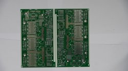 Double Copper Multilayer Assembly PCB Board with RoHS (OLDQ28)