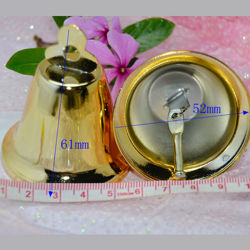 High Quality Large Metal Bell From China Factory