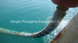 Good Quality Marine Discharge Rubber Floating Dredging Hose