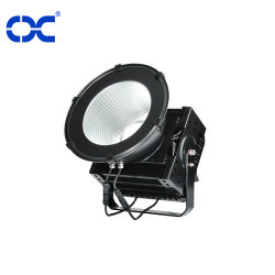 2018 More Powerfull Meanwell 5 Years 900W LED Flood Light for Sport Stadium Engineering