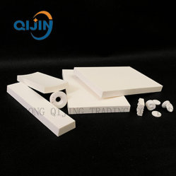 Alumina Ceramic From China's Professional Manufacturer Has Corrosion Resistance