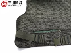 Different Designs Colorful Bulletproof Vest and Stab-Resistant Clothing