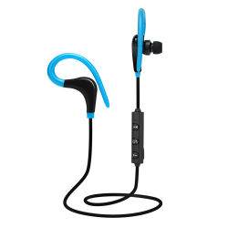 Newest Cheap Sport Stereo Wireless Bluetooth Earphone
