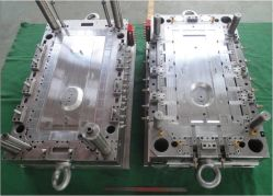 Customized Plastic Injection Mold/Tool/ Mould for Chair/ Cap /Toy / TV /Auto Parts with ABS/PP/PC/PA66