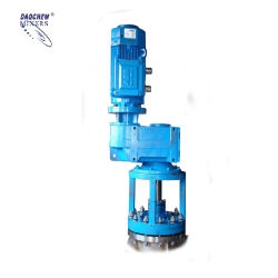 High Quality Low Price Mineral Slurry Agitator Chemical Mixing Equipment Mixer