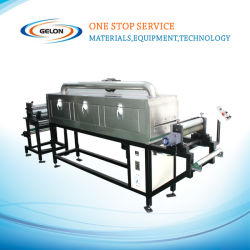 Precision Intermittent Automatic Coating Machine
