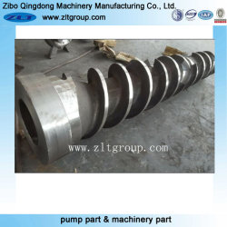 Stainless Steel /Carbon Steel Sand Casting Parts with CNC Machining