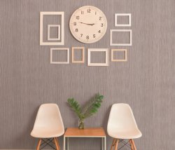 Wholesale Classic Plain Design Wallcovering For Home Decoration
