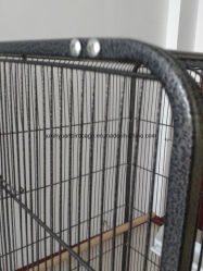 High Quality Metal Large Bird Cage Pet Cage Parrot Cage