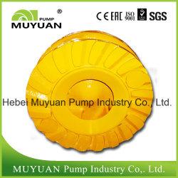 Mining Wear Resistant ASTM A532 High Chrome Material Slurry Pump Impeller