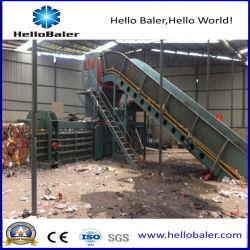 Energy Saving Waste Cardboard Press Baling Equipment