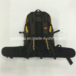 Fashion Casual Bag for Travel Sports Climbing Bicycle Military Hiking Backpack (GB# 20084-1)