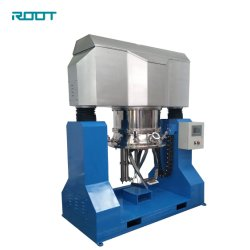 Double Planetary Mixer for Lithium-Ion Cathode Slurry, Lithium-Ion Anode Slurry