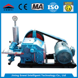Factory Direct Centrifugal Drill Mud Slurry Pump