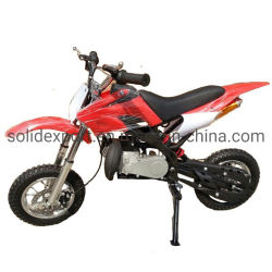 New Electric Start & Pull Start Small Mini Dirt Bike 49cc with Lowest Price