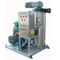 Marine Slurry Ice Machine for Fish