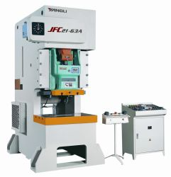 Cp1 Series Open Front Single Point Power Press
