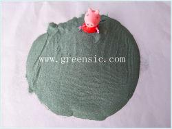 F280 Green Silicon Carbide Powder Used as Technic Ceramic Materials