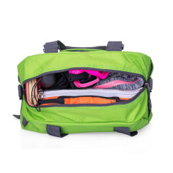 Girls Dance Duffle Bag Sport Gym Bags for Yoga Bag