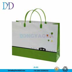 Custom Wholesale Christmas Paper Win Gift Bags Bulk
