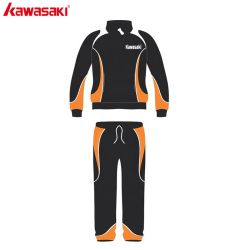 Fashion Women and Men Clothes Clothing Sweat Track Suit Fitness Sports Wear