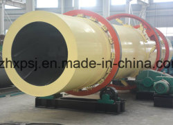 Ce Certificated Coal Slurry Dryer with Model 2.4*20m