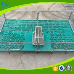 Breeding Crates for The Pig Farming Pen