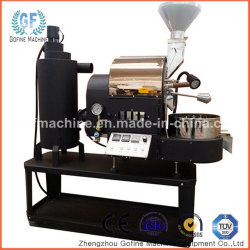 Small Type Coffee Roaster Equipment