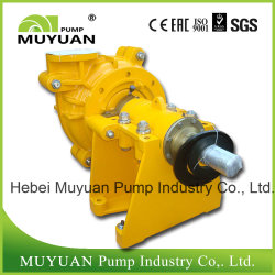 Heavy Duty Oil Sand Mineral Processing Mining Slurry Pump