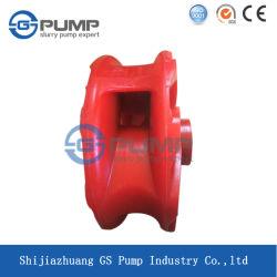 OEM Polyurethane Slurry Pump Abrasion Resistant Impeller