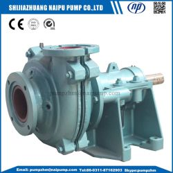Mining and Coal Industry Horizontal Centrifugal Slurry Pump