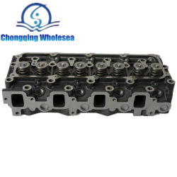 Auto Parts Completed Cylinder Head with Rocker Arm Assembly for KIA Jt Pregio