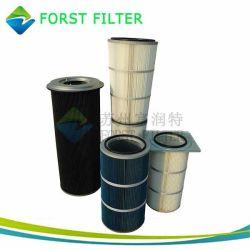 Forst Spun Bonded Polyester Air Filter Cartridge