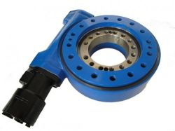 9 Inch Slewing Drive with Electrical Motor