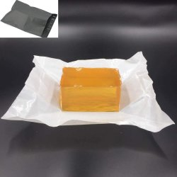 High Adhesion DHL Plastic Express Courier Envelope Air Bubble Mailer Bag Hot Melt Adhesive Glue