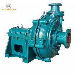Provide a Good Price Metal Slurry Pump