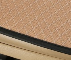 Ice Silk Car Seat Cover
