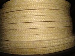 Aramid Fiber Packing for Pump and Valve