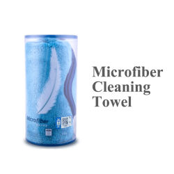 China Wholesale Hot Sale Microfiber Car Cleaning Towel