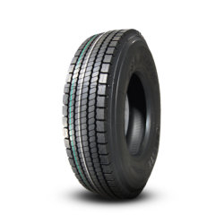 New Radial Heavy Duty TBR Tyre Tubeless & Tube Truck Tyres (ECE, DOT, GCC, ISO)