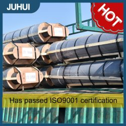 Contain Needle Coke, Petroleum Coke as Raw Materials, Graphite Electrode, Graphite Products, Mass Production