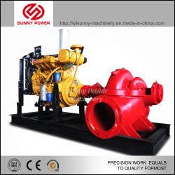 China Hot Sale Water Pump for Fire Fighting Auto Control