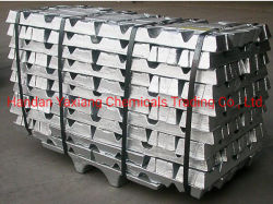 Factory Supply Good Price for Tin Ingot and High Purrity