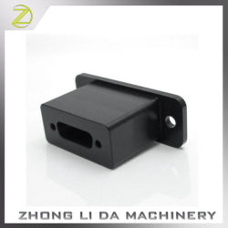 Black Delrin POM Camera Link Receptacle Pocl SDR Connector Cable 02