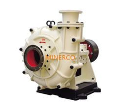 China Manufacture Single Stage End Suction Zj Series Centrifugal Slurry Pump