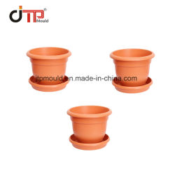 Taizhou New Products Factory Price with Professional High Praise of Plastic Flower Pot Mould