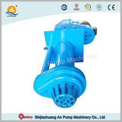 China Gold Mining High Capacity Vertical Sump Slurry Pump