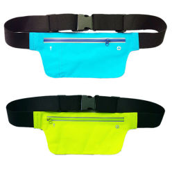 Water Ressistant Sewing Sport Running Belt